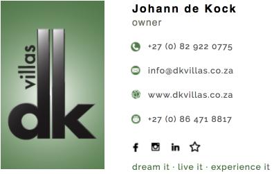 dk villas