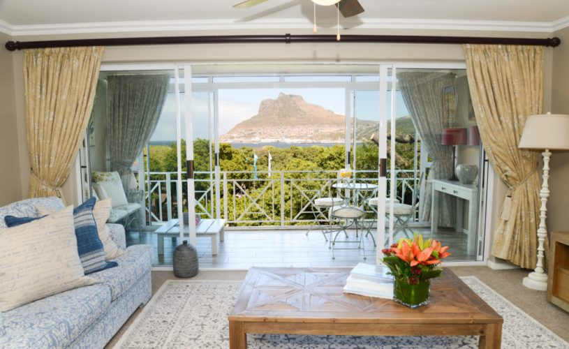 Escape to tranquil dk villas in Hout Bay | Cape Town Etc.