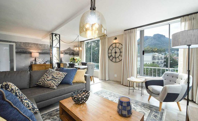 A Restorative Return to the Roots at The Boardwalk in Hout Bay by DK Villas | Southern Vines