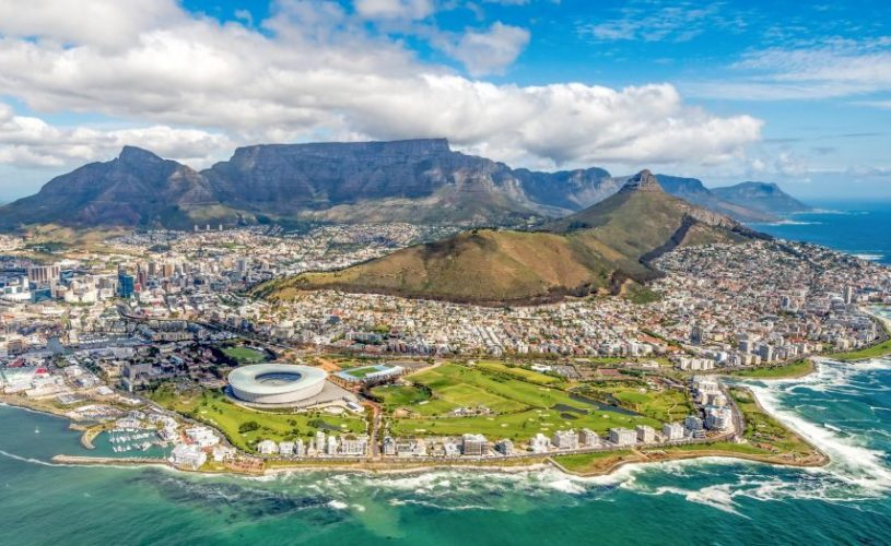 Exciting Ways to Explore the Cape this Holiday Season