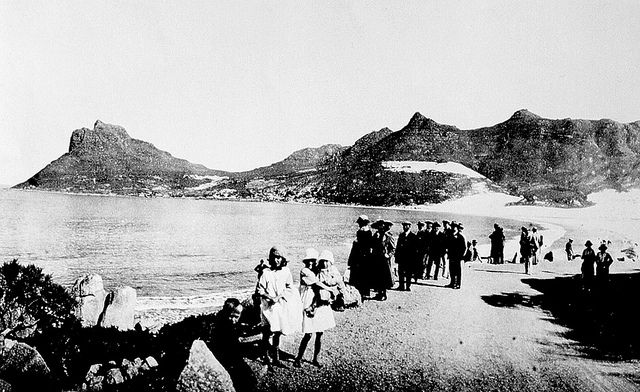 Hout Bay's Historic and Cultural Attractions