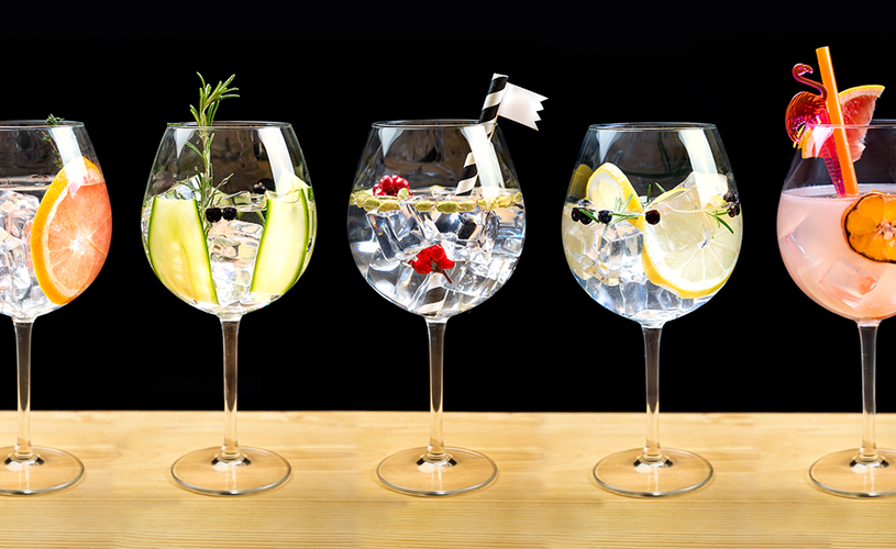 Cape Town's Craft Gin Scene and Where You Can Go to Get Your G&T On