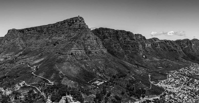 Hiking Table Mountain, the Mother City's Icon
