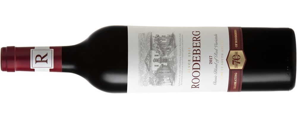 Roodeberg Red 2018