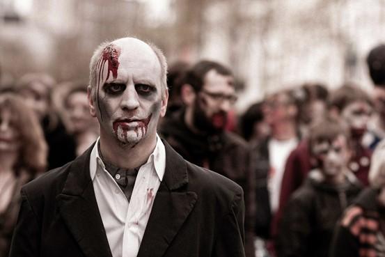 Cape Town Zombie Walk
