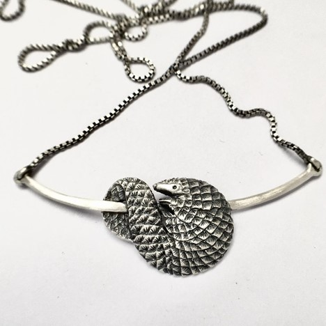 Author by Kathlyn Allan Handcrafted Jewellery