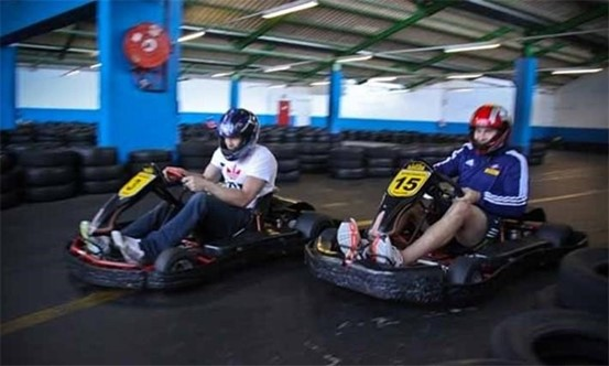 Kenilworth Go-Karting