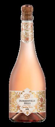 Durbanville Hills Sparkling Rosé