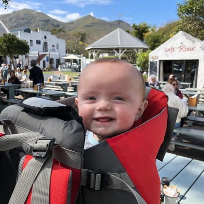 Spend the day at the Noordhoek Farm Village