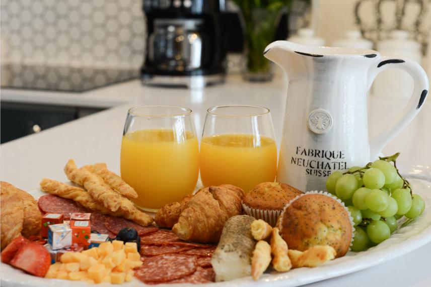 Riverview Breakfast 2
