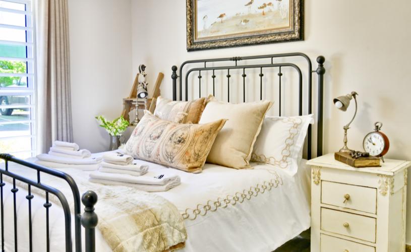 Riverview Bedroom
