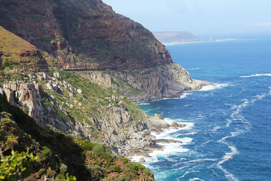 Things to do and see on Chapman's Peak Drive