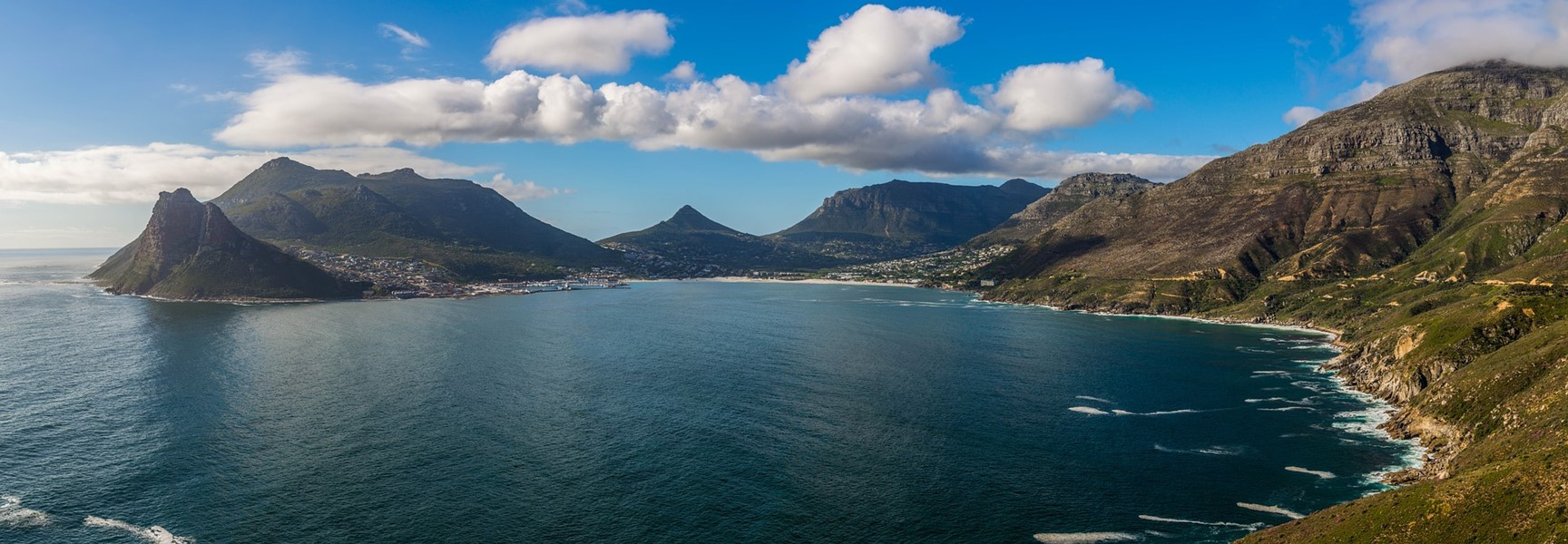 Drive the length of Chappies from Hout Bay to Noordhoek