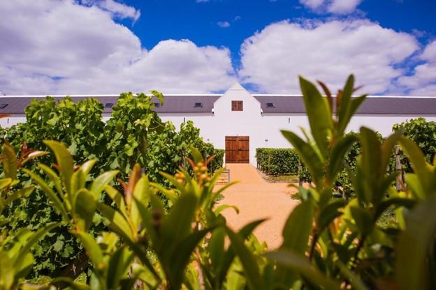 West Coast Wine Route