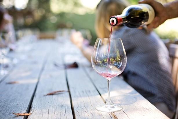 Wine Cape Town