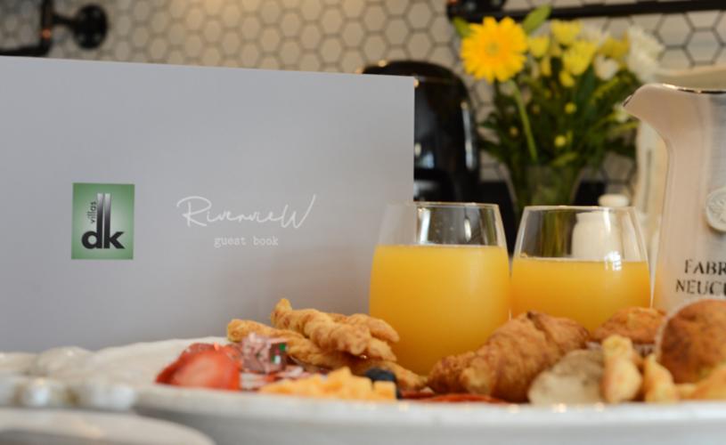 Riverview Breakfast